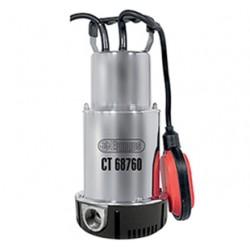 CT 68760 Pompe submersibile pentru puțuri