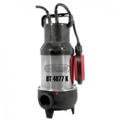Pompa apa uzata cu tocator - BT 4877 K