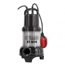 CT 3274 Pompa submersibila (Ape uzate)